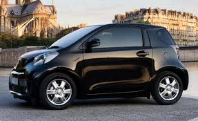 Toyota iQ 2010: Review, Amazing Pictures and Images – Look at the car