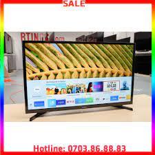 Smart TiVi Samsung 32 inch Full HD - Hàng Chính Hãng