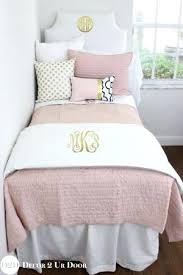 Designer Dorm Room Bedding  Decor 2 Ur DoorDesigner Dorm Rooms