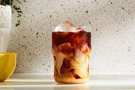 Simply add water to the reservoir, coffee grounds to the brew basket, ice to the pitcher and press brew. How To Make Iced Coffee The Best Method Isn T Cold Brew Epicurious