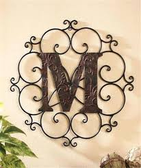 letter m wall decor metal mirrored letters wall decor uk wall letter decor ideas hanging letters wall decor monogram bronze look metal wall art hanging decor scrollwork frame best model
