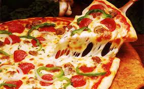 Resultado de imagem para pizzas