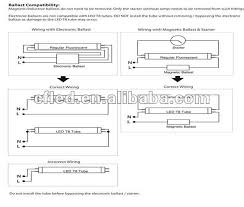 philips t8 led tube wiring diagram wiring diagram philips master led tube wiring diagram at Philips Led Tube Wiring Diagram