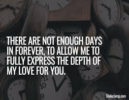 Special Love Quotes Classy 48 Love Quotes That Will Make Him Feel Special Shake Jump
