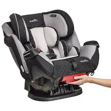 evenflo symphony lx convertible 3 in 1 car seat black grey convertible car seats best canada