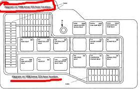2000 323i fuse box diagram auto electrical wiring diagram \u2022 Ford Taurus Fuse Panel Diagram at 1998 Bmw 740il Fuse Box Diagram