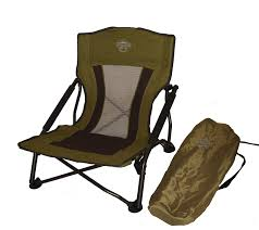 com crazy creek crazy legs quad beach festival chair olive green camping chairs sports outdoors