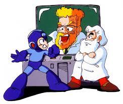 Mega Man 4 Mmkb Fandom