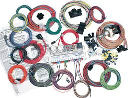 "1969 impala parts electrical and wiring wiring and connectors bare bonzâ""¢ 8 fuse 10 circiut gm wiring set"