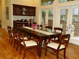 Dining Room Table And 8 Chairs Interior Furnishing A Home A Story Without An Ending