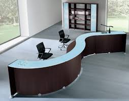 office reception table design. Modern Reception Desks First Impressions Are Lasting Office Seating Design Fi Large Table