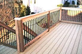 aluminum deck railing deck pickets deck pickets deck pickets cedar composite deck aluminum pickets glass deck
