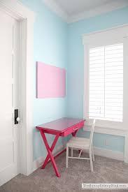 desk in bedroom. Unique Bedroom Girlsworkingdeskinbedroom For Desk In Bedroom