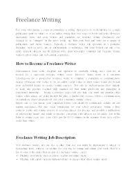 Writing Resume Sample Freelance Photographer Resume Writers Resume