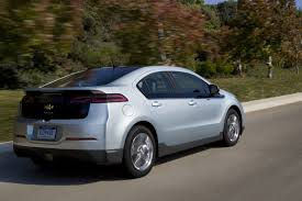 Chevrolet Prices 2011 Volt from $41,000, or $33,500 after Tax Credits