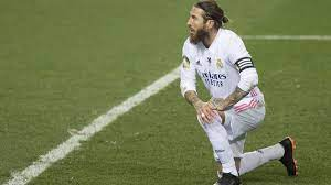 Sergio Ramos: Real Madrid stellt Kapitän angeblich Ultimatium - Routinier  fällt nach OP aus - Eurosport