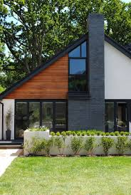 Small Picture The 25 best Modern bungalow ideas on Pinterest Modern bungalow