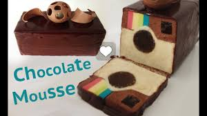 Instagram Dessert Chocolate Mousse Recipe Cake How To Cook That Ann