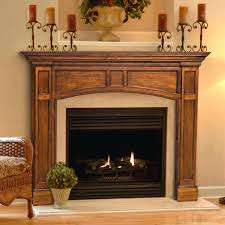 Full Image for Retro Floor Standing Electric Fireplace Wall Fireplaces  Stand Entertainment Center Style ...