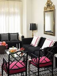 Perfect Black Leather Couches Decorating Ideas 25 On Pinterest Couch Intended Creativity