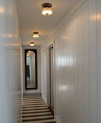 Can Lights In Hallway
