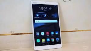Máy Tính Bảng Huawei Dtab D01J WF + 4G - Nghe Gọi Như ĐT - Zin 100% - Tặng  Sạc Cáp - 3.490.000 đ - HÀNG TỐT ONLINE