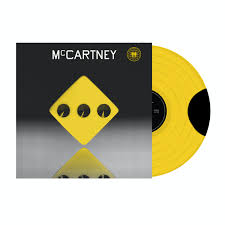 Third Man Records - Paul McCartney announces the third album in a trilogy  of classics: McCartney III - All-New All-Paul Album Out December 11 on  Capitol Records
