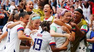 USWNT and U.S. Soccer agree to proposed ...
