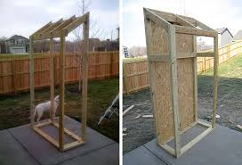 home project outdoor storage cabinet