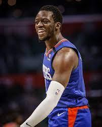2019-20 LA Clippers Check-In: Reggie ...