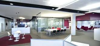 cool open office space cool office. Modern Open Office Design. Cool Full Size Of Home Design Ideas For Space .