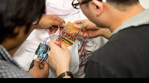 Electronic Engineering Design Project Ideas Electronic Engineering Beng Meng Middlesex University London