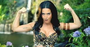 Number 1 Today In 2013 Katy Perry Roar