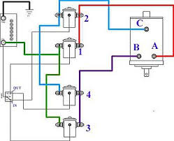 wiring diagram for a winch schema wiring diagram