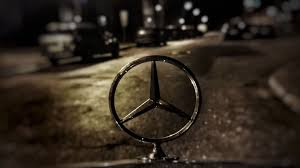 mercedes benz logo wallpaper. Simple Benz Mercedes Benz Logo HD Wallpaper Inside