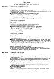 10 Medical Assistant Description For Resume Proposal Sample