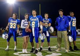 celebrating years of friday night lights a look back at our   the cast of friday night lights photo credit nbc