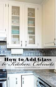Best 25 Glass Kitchen Cabinet Doors Ideas On Pinterest Glass Within Glass  Kitchen Cabinet Doors For Sale Decor