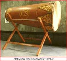 Adalah salah satu warisan budaya yang ada di indonesia dan tersebar di berbagai provinsi. Alat Musik Tradisional Aceh Lengkap Gambar Dan Penjelasannya Seni Budayaku