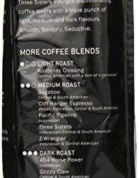 You should have best selection and the best price. Kicking Horse Coffee Whole Bean Three Sisters 10 Ounce Gourmet Coffee Beans And Coffee Press Specialties