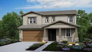 CalAtlantic Homes Residence Two - Craftsman of the Ironwood at Whitney Ranch  community in Rocklin,