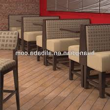brilliant restaurant table and chairs with round tables within bar