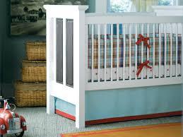 cottage style crib