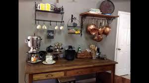 Kitchen Coffee Bar Design615789 Coffee Bar In Kitchen 17 Best Ideas About Kitchen