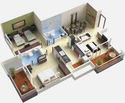 4 bedroom house designs. Incredible 4 Bedroom House Design 3d | Adhome Pics Designs