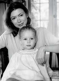 how joan didion the writer became joan didion the legend vanity fair