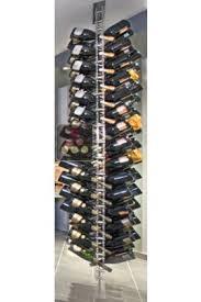 standing wine rack. Free Standing Wine Rack In Plexiglass For 136 Champagne Bottles T