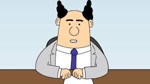 Image result for dilbert's boss