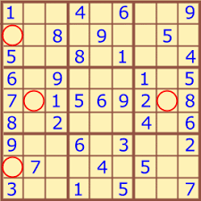 Sudoku Puzzel Solver Essential Sudoku Hints That Help You Solve Sudoku Puzzles