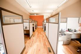 modern office space. Office Park Commercial Contractor Modern Space